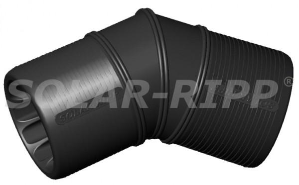 SOLAR-RIPP ® Manifold Elbow Customized 50mm