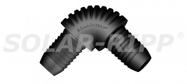 SOLAR-RIPP ® Solar Tube 90° Elbow